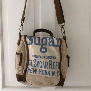 Handbags - Vintage Authentic Sugar Sack Cargo Bag